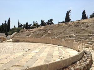 The Theatre of Dionysis