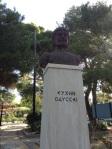 Honour Odysseus