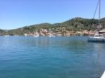 Vathi Harbour